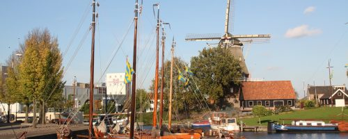flevoland-foto-3-haven-harderwijk